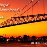 """Circular Nº1: """"XVII Congreso Brasileño de Limnología"""" & """"2º Congreso Ibero-americano de Limnología"""""""